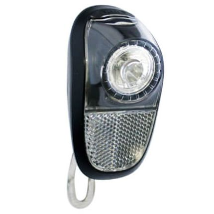 Union kopl Mobile led dyn zwart