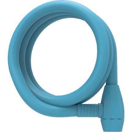 UP kabelslot 12mm 150cm Mat Jeans Blauw