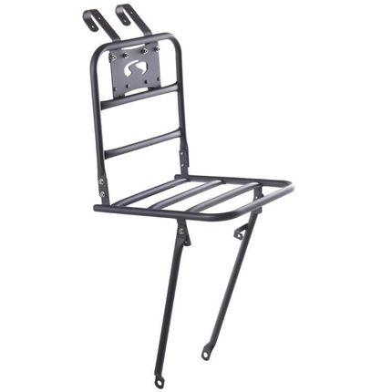 Drager v transport comfort 26-28 inch mat zwart 30