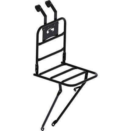 Steco v drager Transport Comfort zwart
