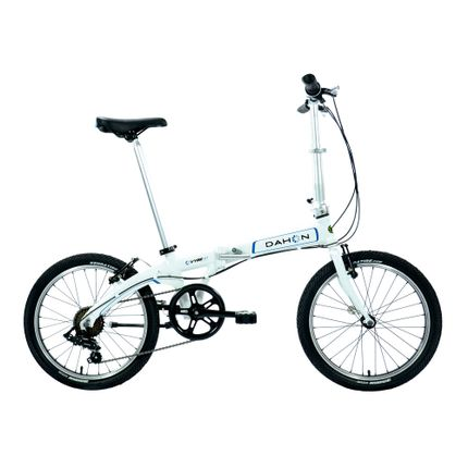 Dahon Vybe D7 20 / 20