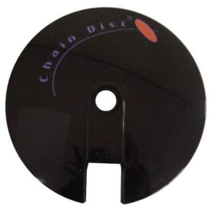 Axa chain disc zwart 44-50t