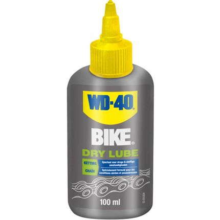 WD-40 Dry Lube 100ml