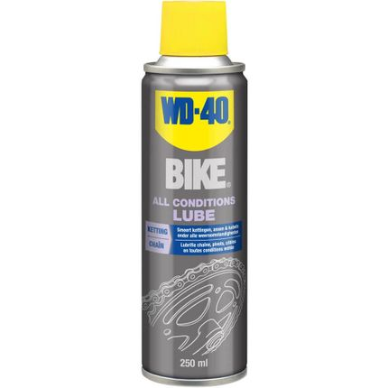 WD-40 All Conditions Lube 250ml