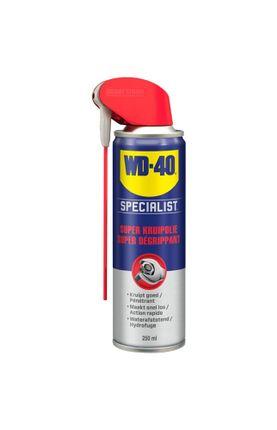 WD-40 specialist  Kruipolie 250 ml