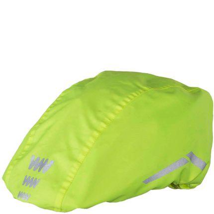 Wowow Helmet Rain Cover geel