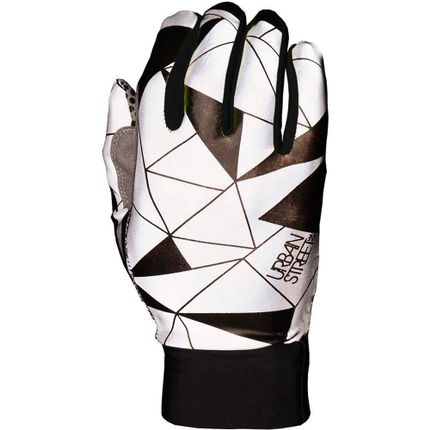 Wowow Dark Gloves Urban L zwart