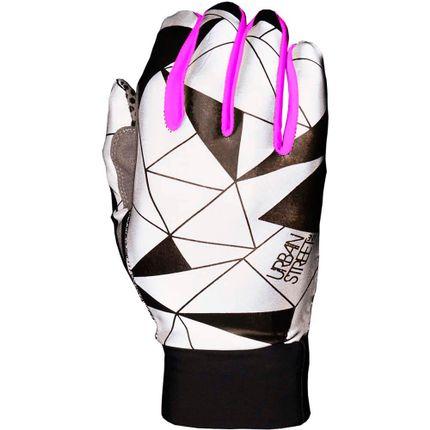 Wowow handschoen Dark Gloves Urban S pink