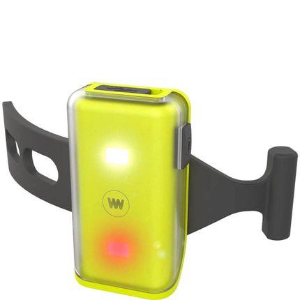 Wowow Cliplight geel