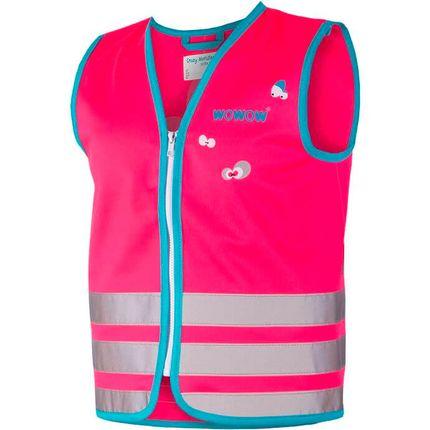 Wowow hesje Crazy Monster Jacket Pink S