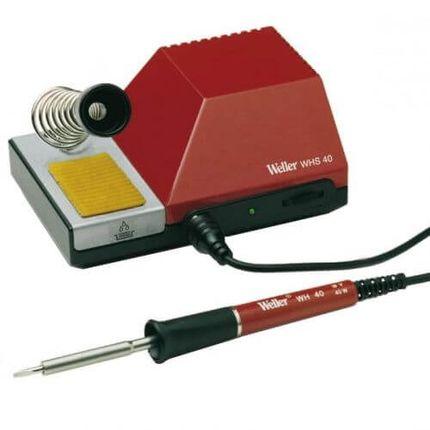 Weller solderingstation WHS40 40W 230V