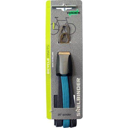 Widek triobinder 20 grs/blauw