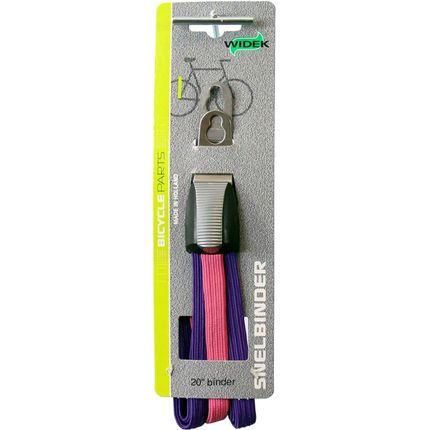 Widek triobinder 20 prs/roze