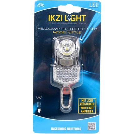 IKZI Light koplamp Little XC-210 batterij 7 lux