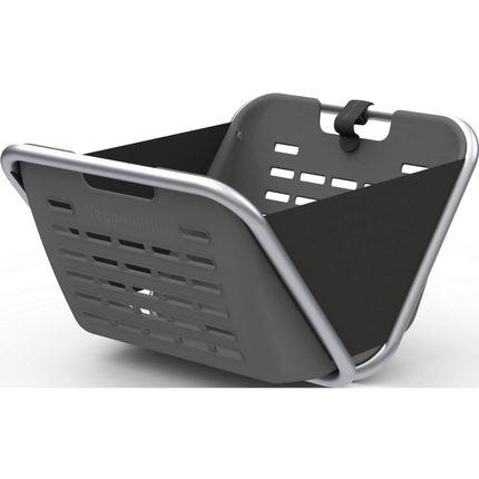 Yepp Cargo Boxx dark grey