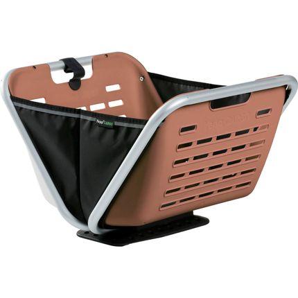 Yepp Cargo Boxx bruin