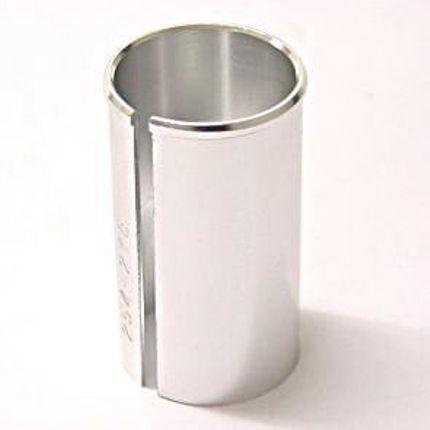 zadelpenvulbus 25.4-26.4 aluminium