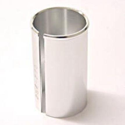 zadelpenvulbus 25.4-27.6 aluminium