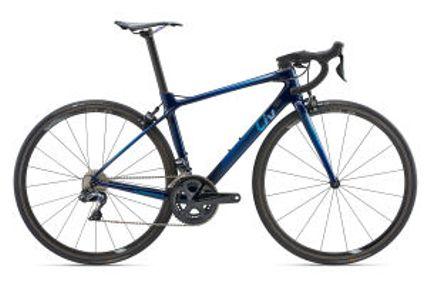 Langma Advanced Pro 0 XXS Dark Blue