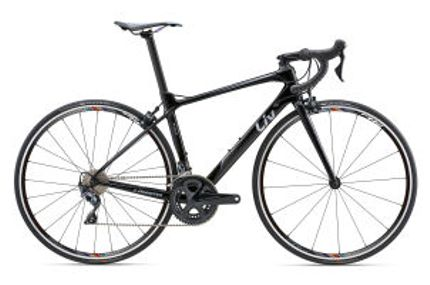 Langma Advanced 1 XXS Black