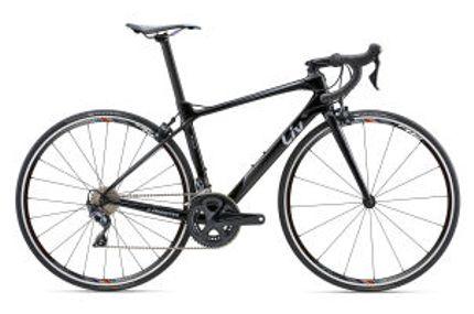 Langma Advanced 1 XS Black