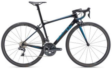 Langma Advanced SL 1 S Black