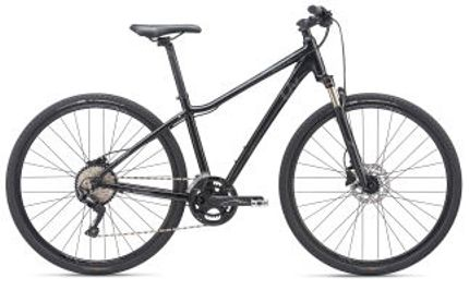 Rove 1 DD Disc XS Metallic Black