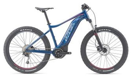 Vall-E+ 3 Power 25km/h XS True Blue