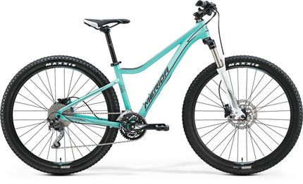 Merida Juliet 7.300 Matt Mint Green/Black 18.5''''