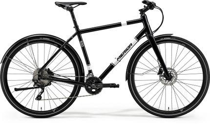 CROSSWAY URBAN 500 BLACK/WHITE L 55CM