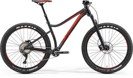 BIG TRAIL 700 BLACK/RED M