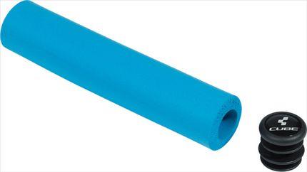 Cube Scr Grips Blue