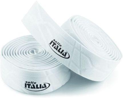 SELLE ITALIA BAR TAPE SMOOTAPE GRAN FONDO WHITE