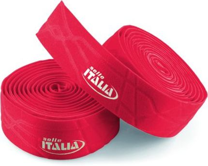 SELLE ITALIA BAR TAPE SMOOTAPE GRAN FONDO RED