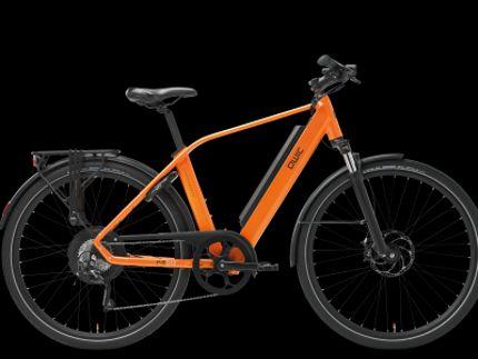 QWIC Performance RD10 Diamond 48 (M) Dutch Orange