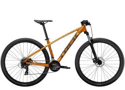 Trek Marlin 5 XL 29 Factory Orange/Lithium Grey NA