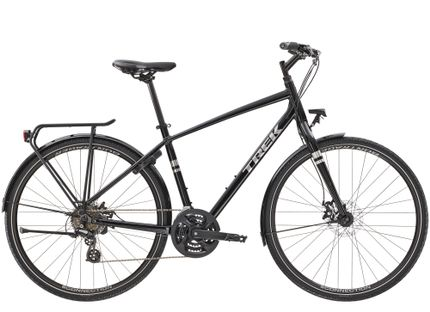 Verve 1 EQ XL Trek Black LR6