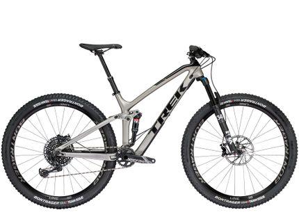 Trek Fuel EX 9.8 29 EAG 19.5 Matte Gunmetal/Gloss Black