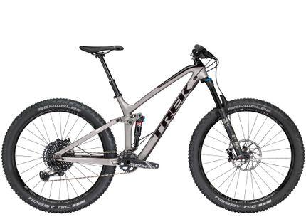 Trek Fuel EX 9.8 Plus 15.5 Matte Gunmetal/Gloss Black