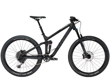 Fuel EX 8 Plus 18.5 Matte Trek Black