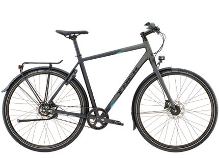 Trek L500 Men L Matte Black