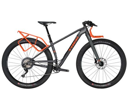 Trek 1120 17.5 Matte Solid Charcoal