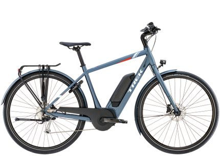 Trek UM3+ Men XL Matte Pacific 400WH