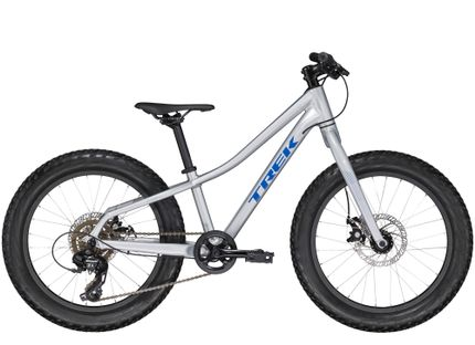 Trek Roscoe 20 20 Quicksilver