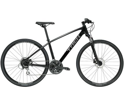 Dual Sport 2 XL Trek Black