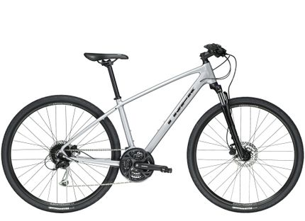 Trek Dual Sport 3 XL Quicksilver