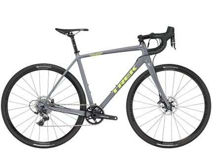 Trek Crockett 7 Disc 52 Slate
