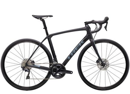 Domane SLR 6 Disc 62 Matte Trek Black/Gloss Battle