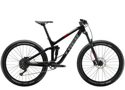 Fuel EX 5 Plus 23 Trek Black