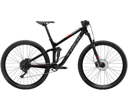 Fuel EX 5 29 21.5 Trek Black